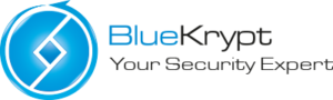 bluekrypt logo